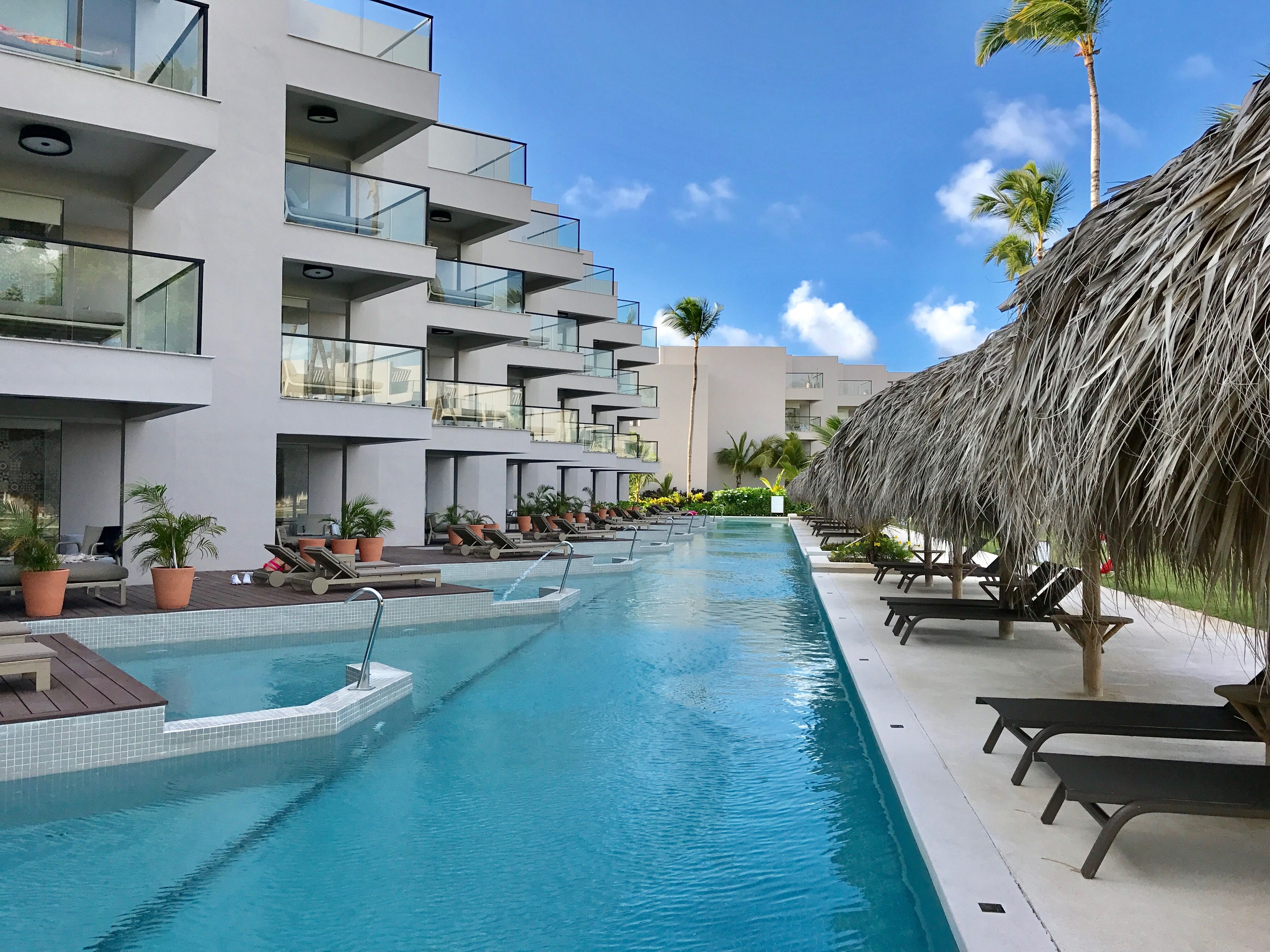 Swim Up Suites At Excellence El Carmen Excellence Resorts Romantic Vacations Favorite Vacation