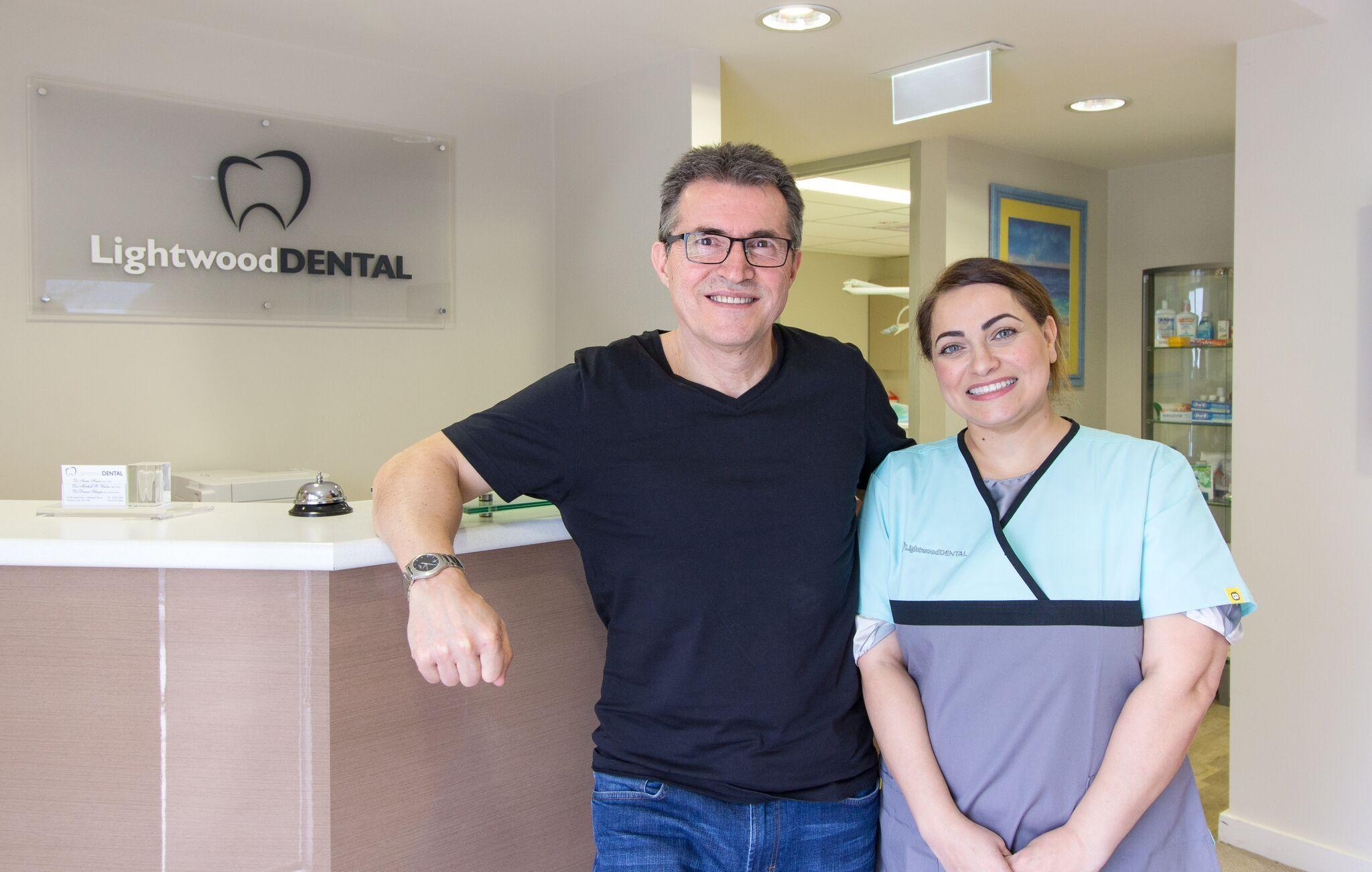 Dentist Ferntree Gully