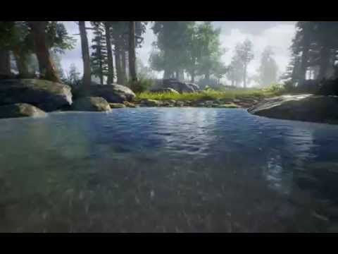 Landscape Auto Material Pack for Unreal Engine 4 by VEA Games