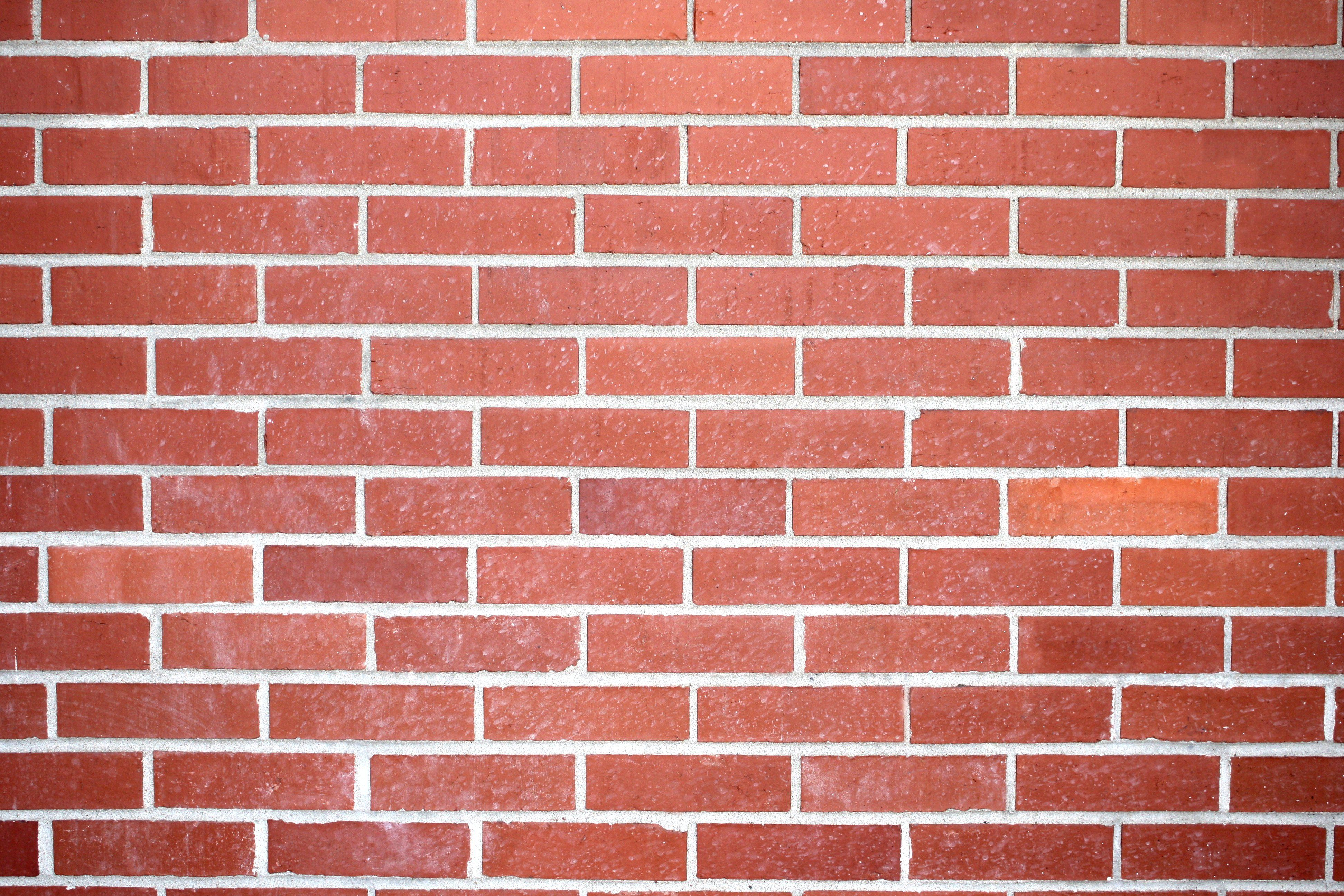 Red Brick Black Wall Walls Free Photographs Wallpaper