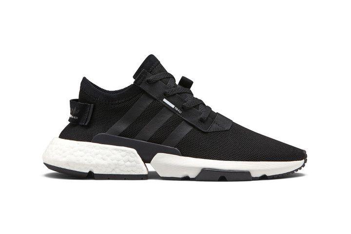 Adidas Originals Unveils Pod S3 1 In Two Tone Colorway