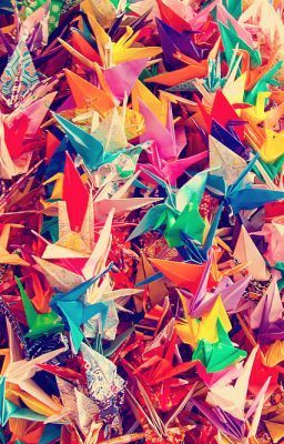 This is the Origami Crane Meaning   Origami crane meaning, Crane ...   400x256
