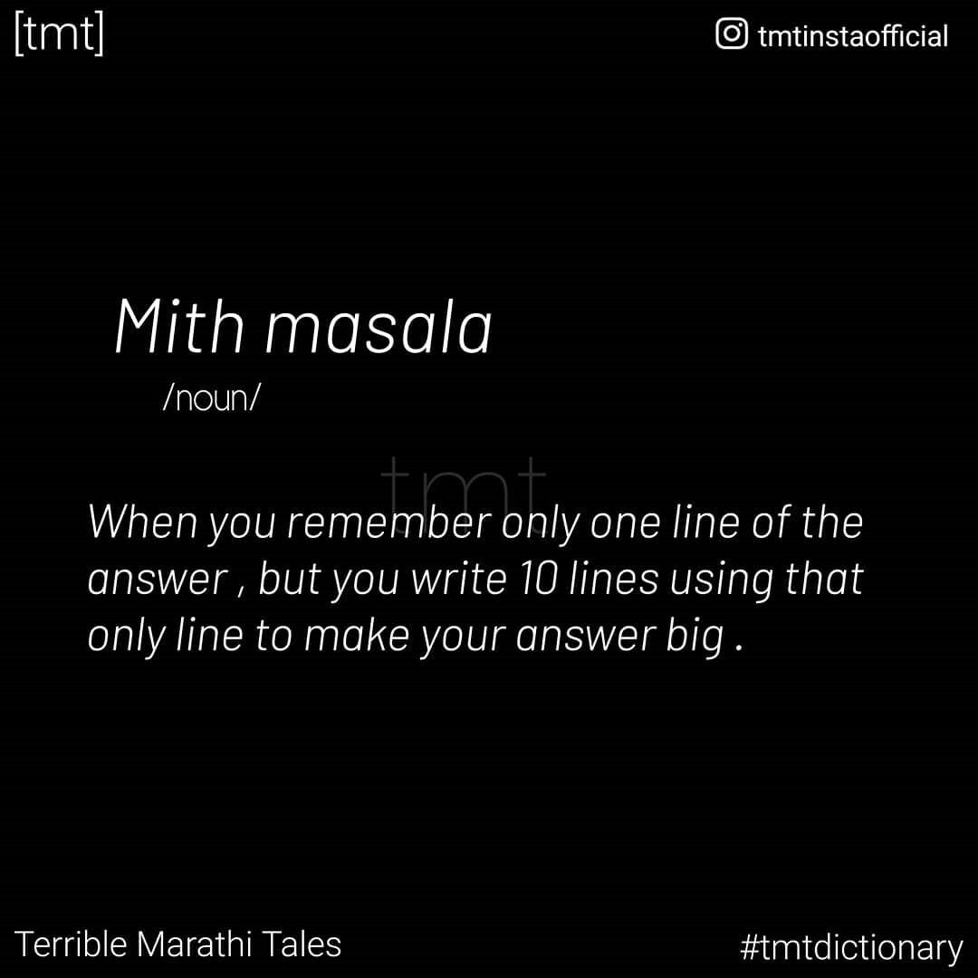 Pin By Srushti Vadnere On Tmt Funny True Quotes Brother Quotes Funny Situation Quotes