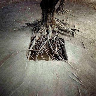 arteletras: El Land Art