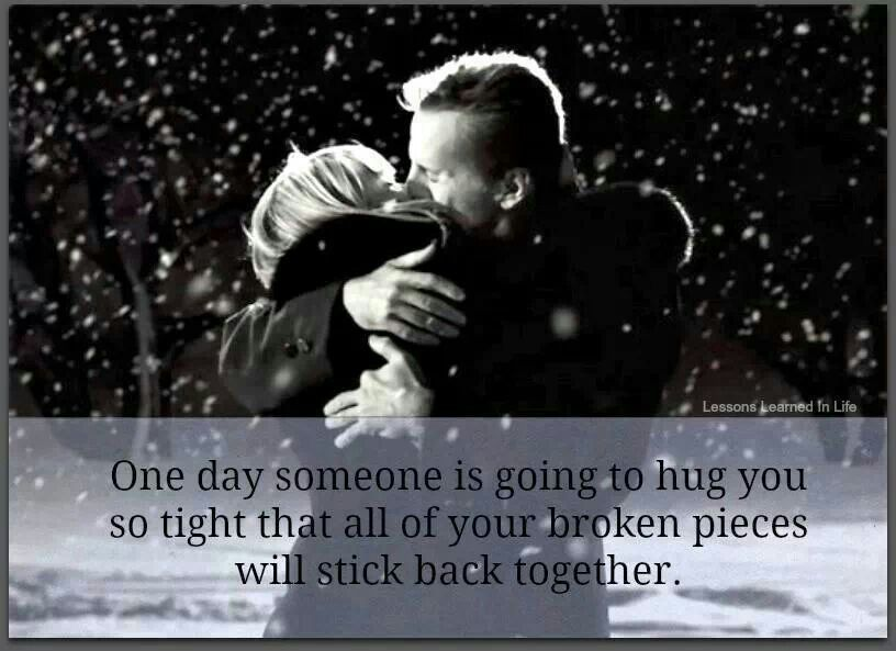 Hugs so tight! Quotes Pinterest