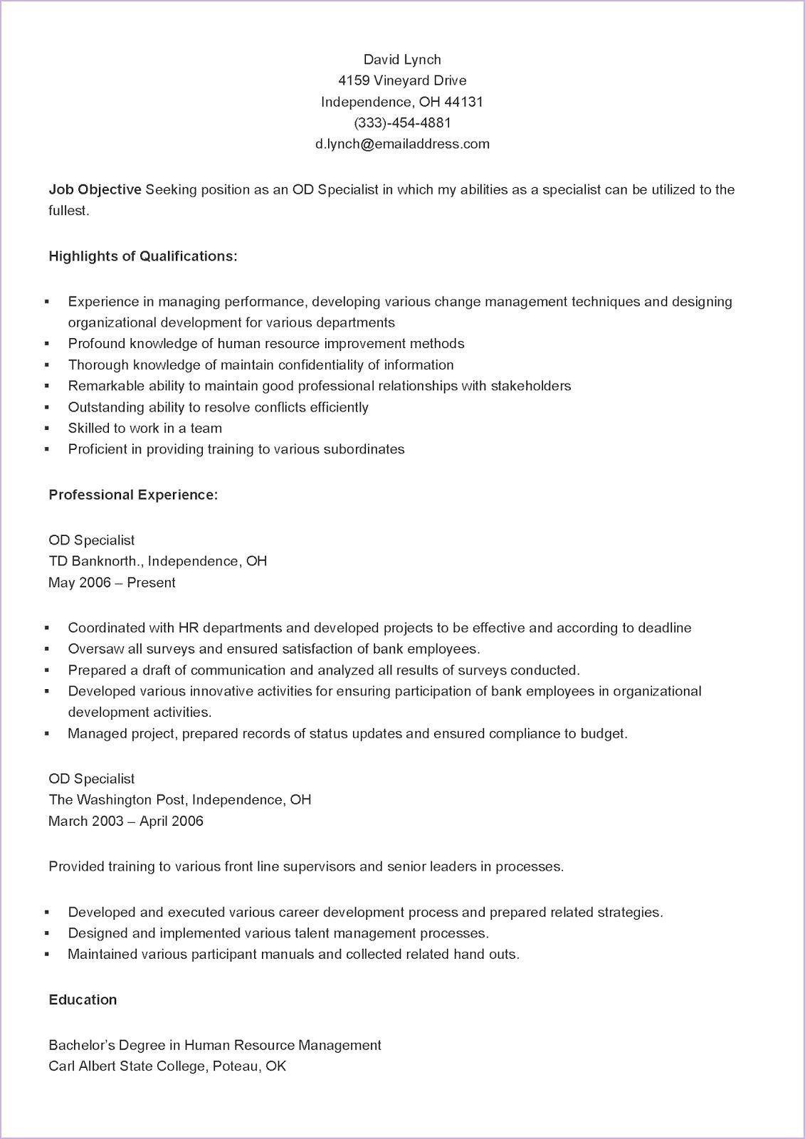 Entry Level Business Analyst Resume Lovely 25 Free Entry Level Business Analyst Resume Sample
