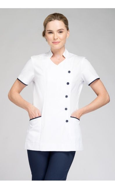 Nurse uniforms and scrubs medical uniforms nursing for Uniform design for spa