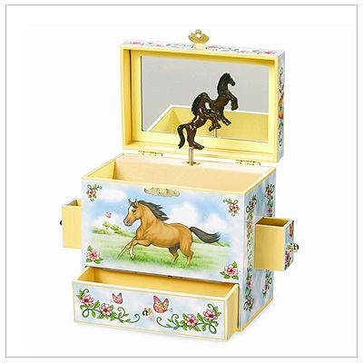 Horse Jewelry Box Gorgeous Wild Horse Magnesite Small Hand Cut Cabochonstandageplace Decorating Inspiration