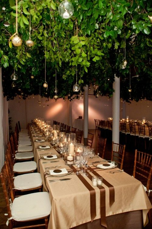 50th Birthday Dinner Party Ideas Part - 26: Florie Huppert Design- Surprise 50th Birthday Party