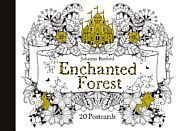 lataa / download ENCHANTED FOREST: 20 POSTCARDS epub mobi fb2 pdf – E-kirjasto