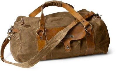 Ed Bauer Duffel Bag Packhorse Nwt Satchel Backpack Messenger On Ebay