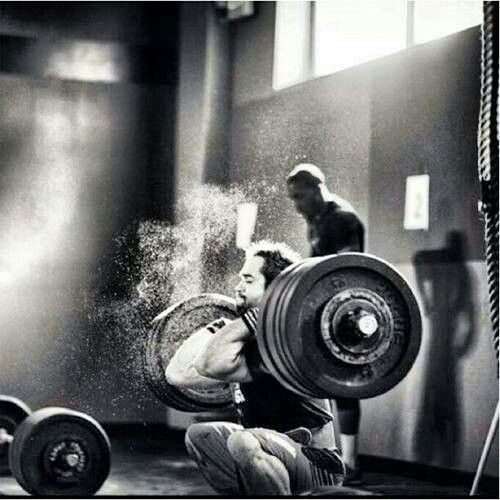 Froning no.1 till i collapse. crossfit crossfit motivation
