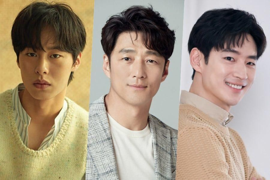 Lee Jae Wook And Ji Jin Hee To Make Special Appearances In Lee Je Hoon's Upcoming Drama