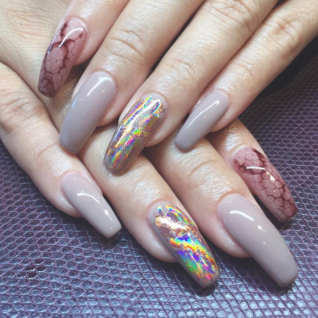 shanicels ✨ for more like this | Beautiful Nails | Pinterest ...