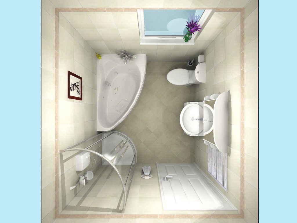 Small narrow bathroom ideas google search bathroom for Bathroom designs with corner bath