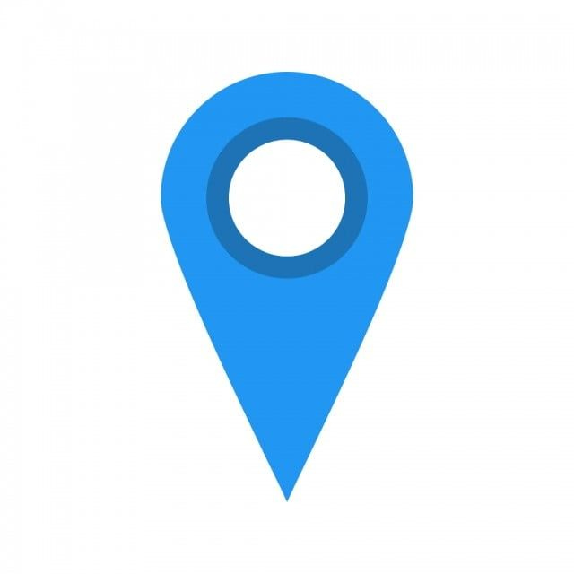Location Vector Icon Location Clipart Location Icons Location Icon Png And Vector With Transparent Background For Free Download Ikon Desain Gambar