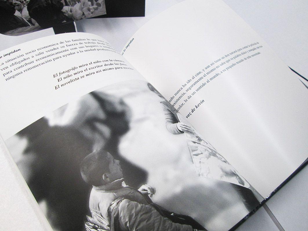 Sindy Niño | Cátedra Proyecto Editorial 2013 | Los Libertadores