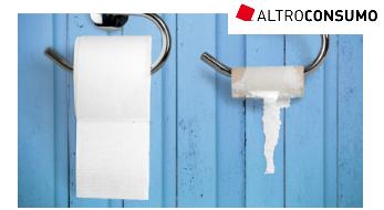 Diventa Tester Carta Igienica con Altroconsumo