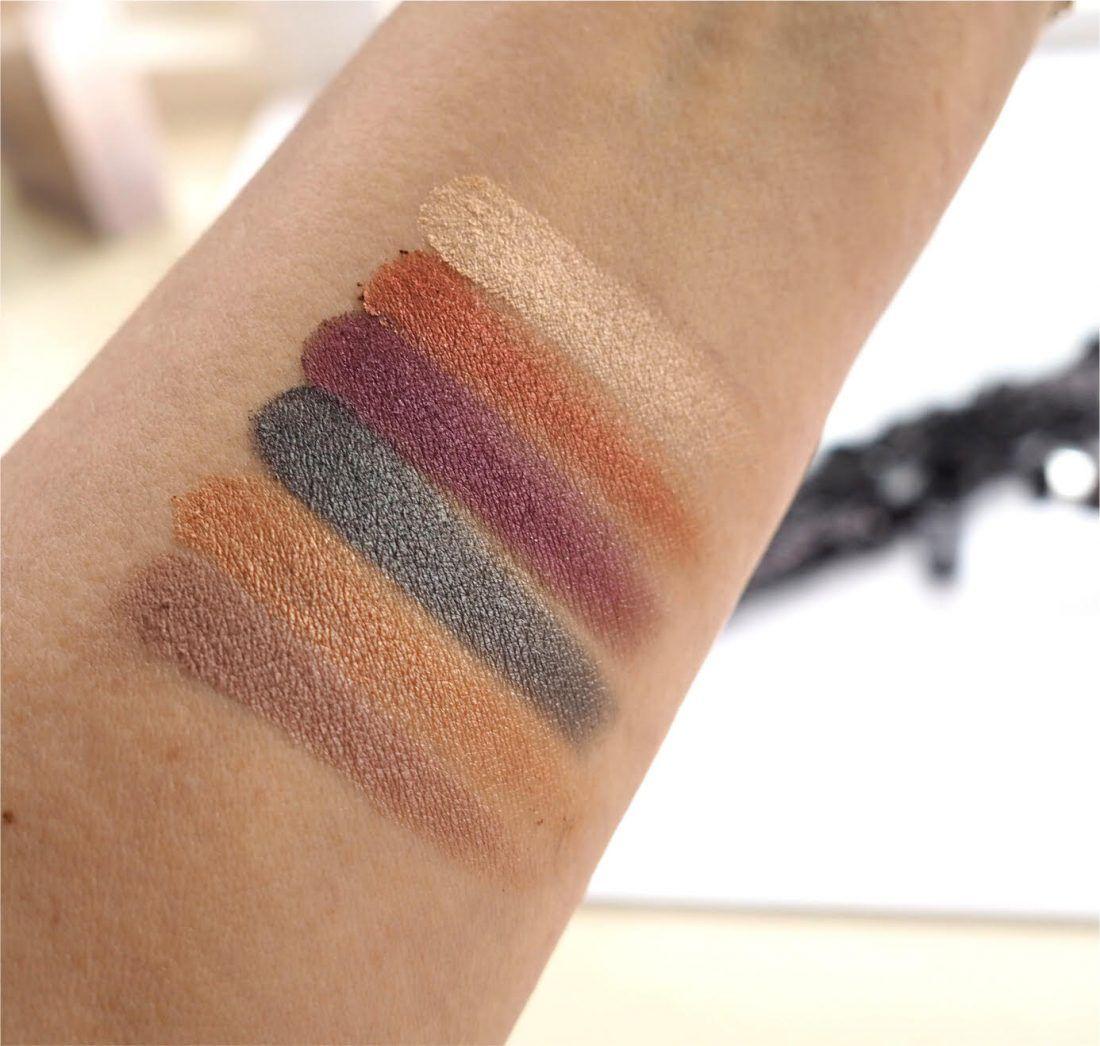 f4ab5667879 Ardell Pro-Eyeshadow Palette / British Beauty Blogger #ardell #ardellpro  #eyeshadow #nudeeyeshadow #bbloggers