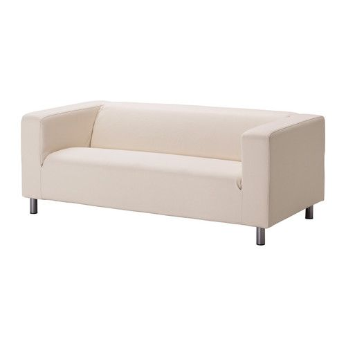 Us Furniture And Home Furnishings Ikea Sofa Love Seat Klippan
