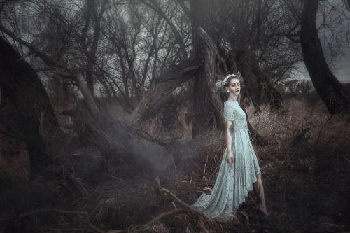 Photographer: Lia Konrad - LiancaryModel: Annu Schkatz