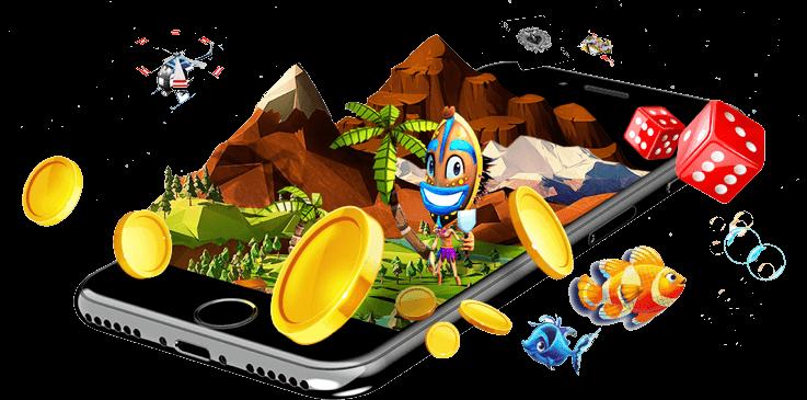 Top Mobile Game Development Company Game development