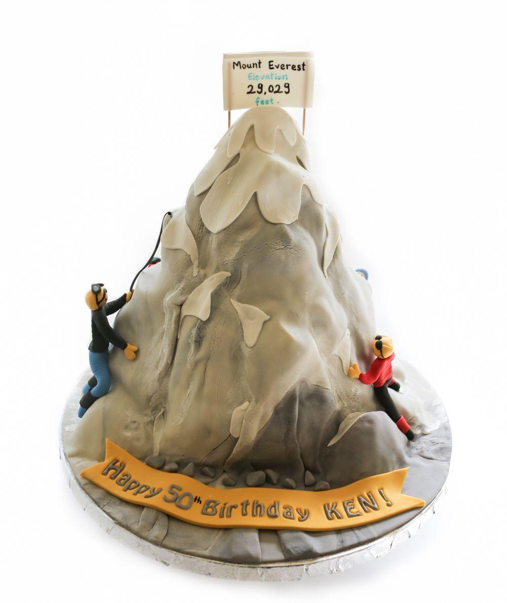 Mountain Cake My Cakes Cake Mountain Cake Pastry Cake