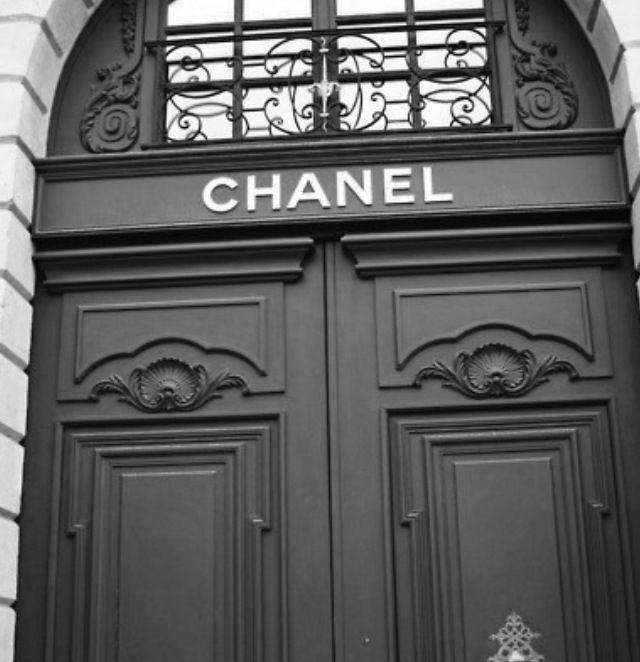 Chanel Doors
