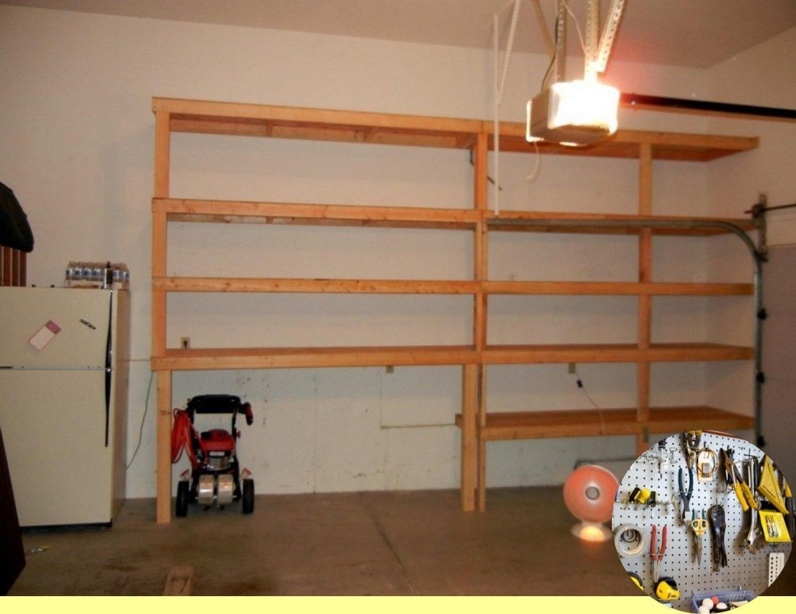 Simple Tips And Garage Organization Hacks What Is The Cheapest