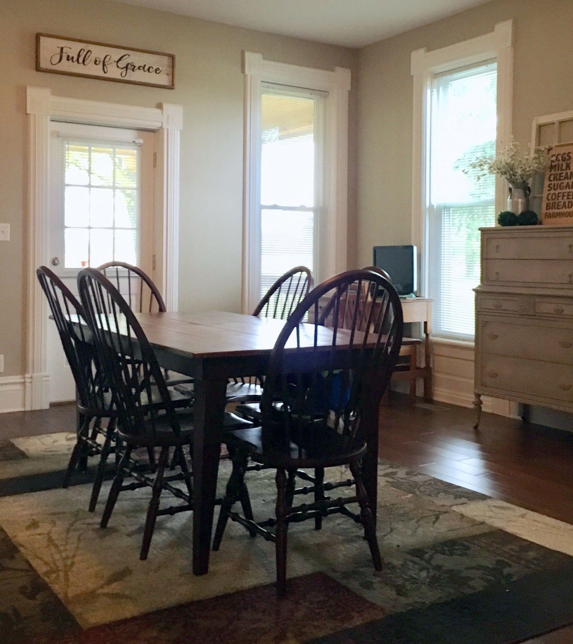 20 Small Dining Room Ideas On A Budget: How To Update Your Dining Room Table On A Budget