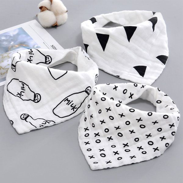Cute Baby Bib #bibsforbaby