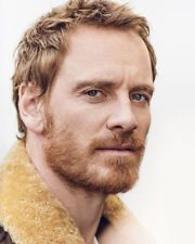 Michael Fassbender Magneto X Men 300 Actor 1 New Rare 8x10 Photo Picture 114 Michael Fassbender Celebrities Male Ginger Men