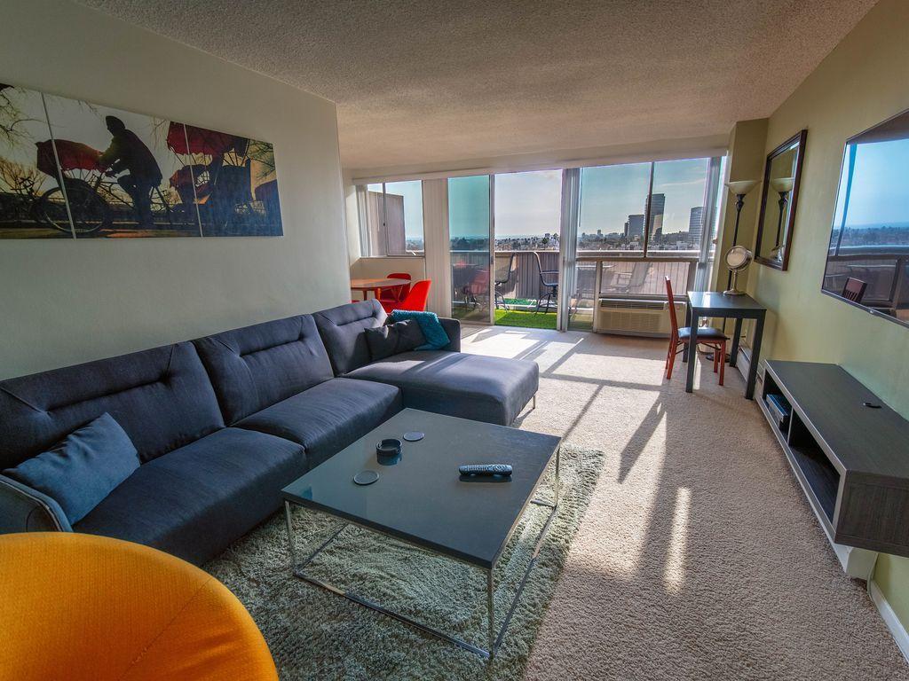 Santa Monica Ucla West La 5 Star Ocean View Suite Slps 4 West Los Angeles Apartment One Bedroom Los Angeles Vacation