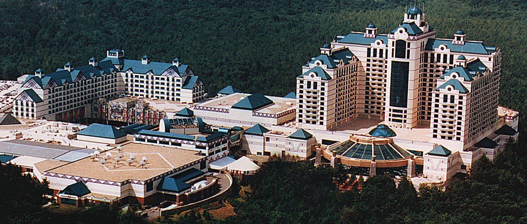 Foxwoods casino packages layoffs mohegan sun casino