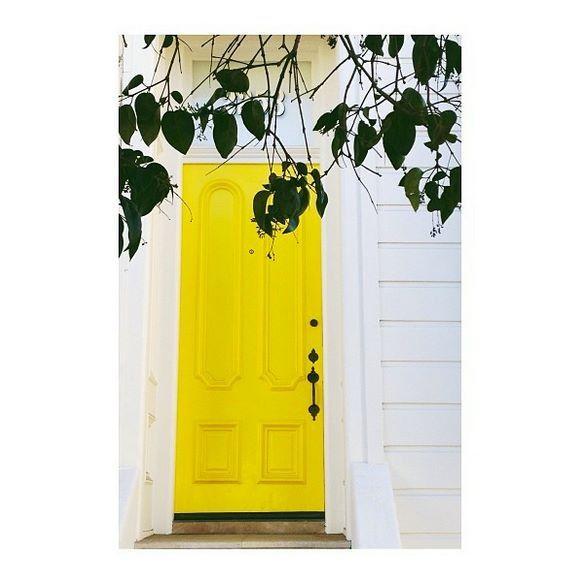Door Pop