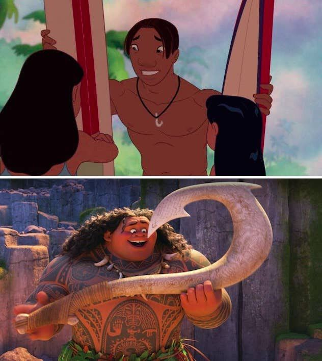 27 Disney Movie Easter Eggs You've Never Noticed Before