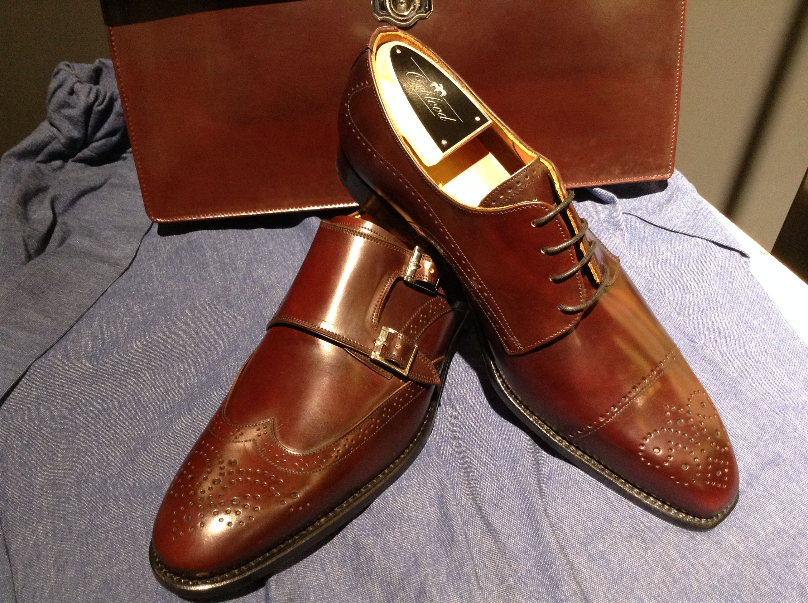 FOOTWEAR - Loafers Cordwainer Good Selling Cheap Price Cheap Sale Really 2018 New Cheap Price Buy Cheap Big Sale Zqa0CppY7