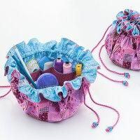 geschenke selbst n hen 100 kleine diy geschenkideen mit kostenloser n hanleitung bilder. Black Bedroom Furniture Sets. Home Design Ideas