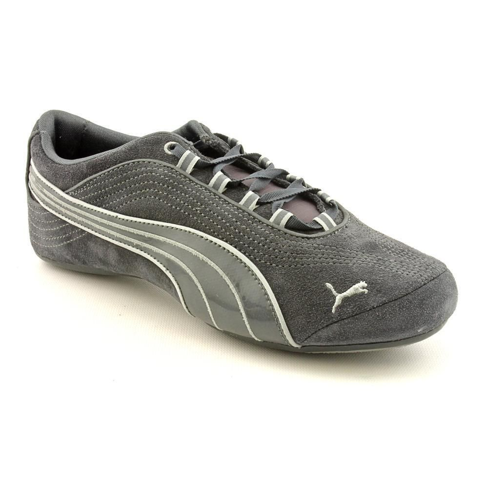 Puma Women's 'Soleil S' Regular Suede Athletic Shoe | Overstock.com  Shopping -