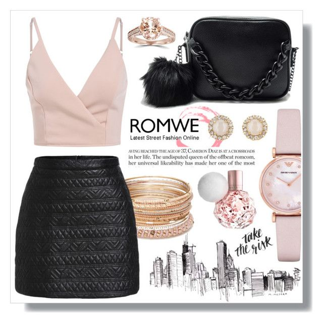 Designer Clothes Shoes Bags For Women Ssense Fashion Latest Street Fashion Romwe