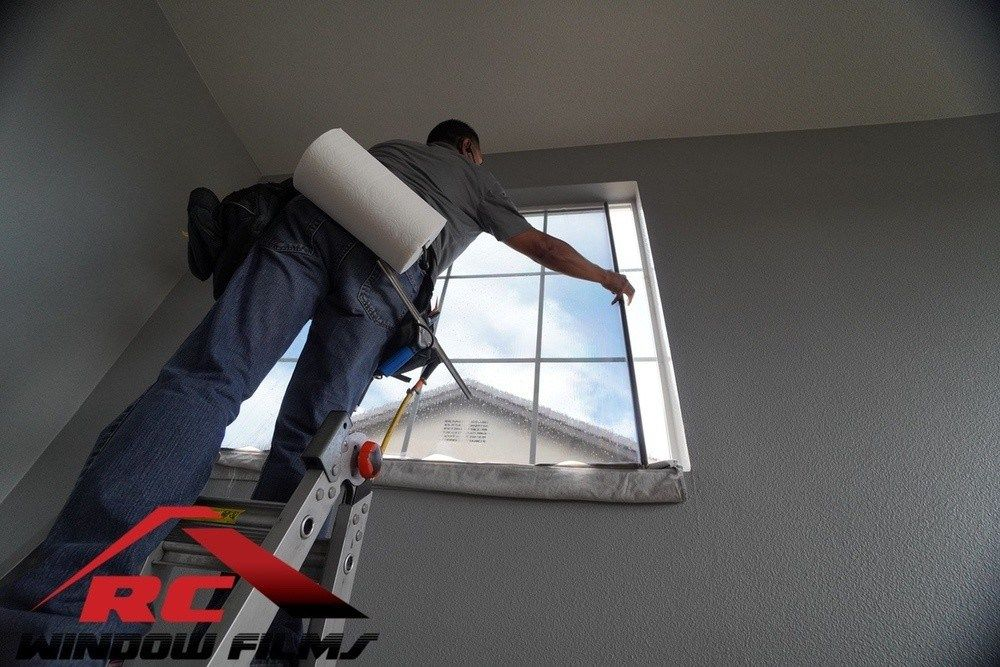 how much does it cost to tint windows on a house (With
