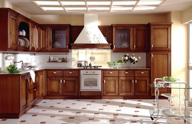 Google Image Result For Http Www Gardenhomeplans Com Wp Content Uploads 2012 06 Kitchen Simple Kitchen Design Kitchen Furniture Design Cheap Kitchen Cabinets