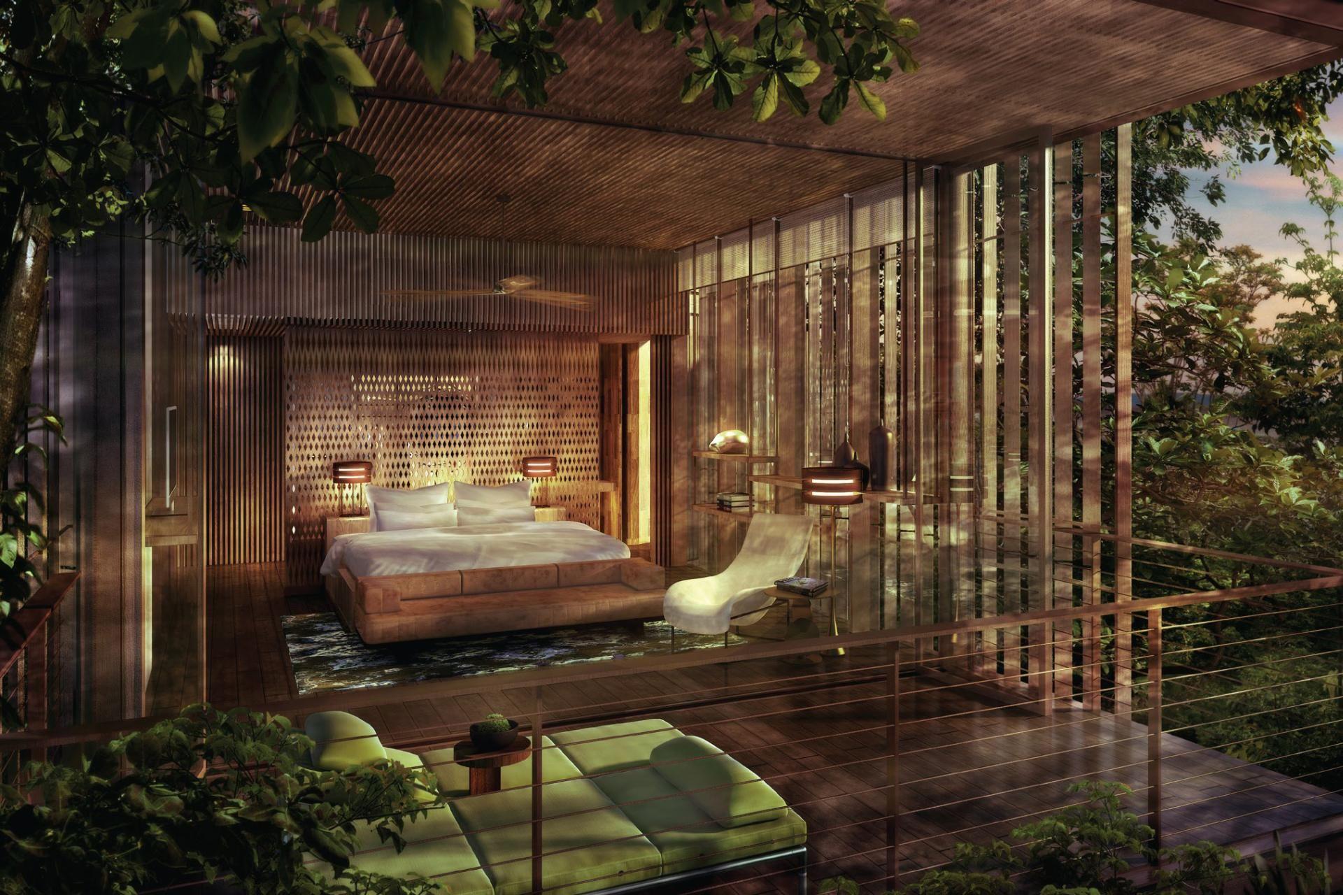 Rainforest Villas Interior Designers | Wimberly Interiors
