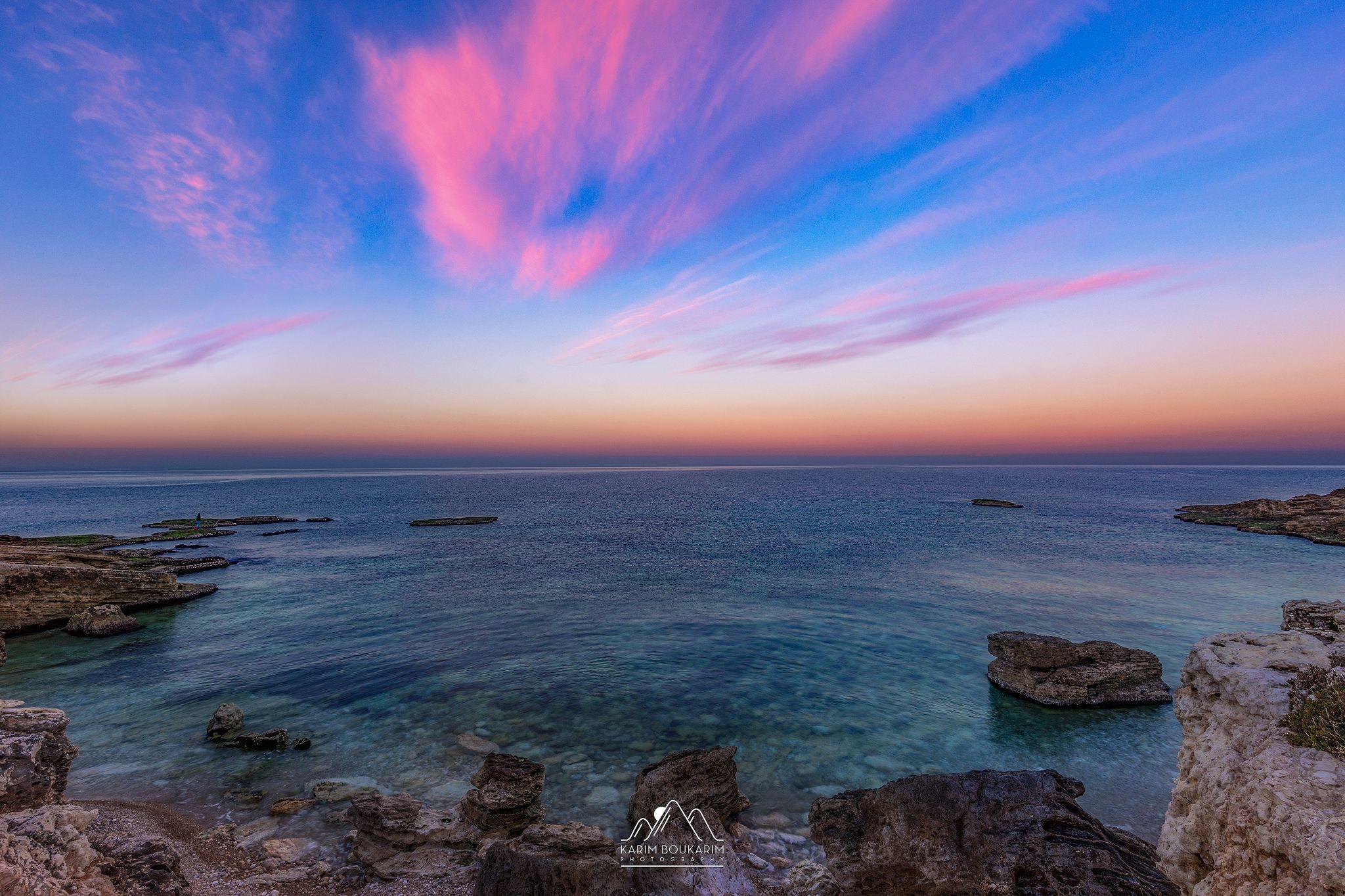 Lebanese Photographer - Karim BouKarim
