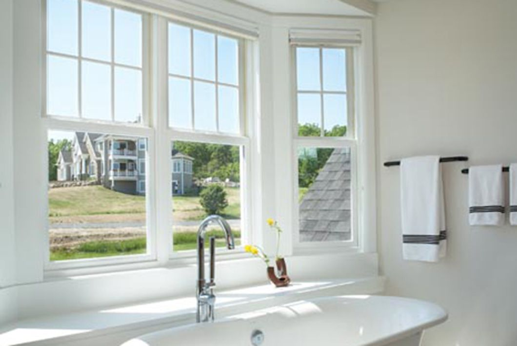 Weather Shield Is A Leader In New And Replacement Windows And Doors Our Premium Windows And Doors Are Fully Customi Windows Windows Exterior Windows And Doors