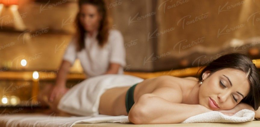 Lesbian massage houston