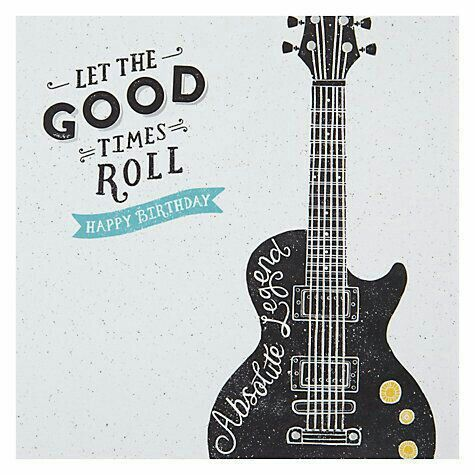 Pin By Michelle On Happy Birthday Happy Birthday Guitar Happy Birthday Man Happy Birthday Male Friend
