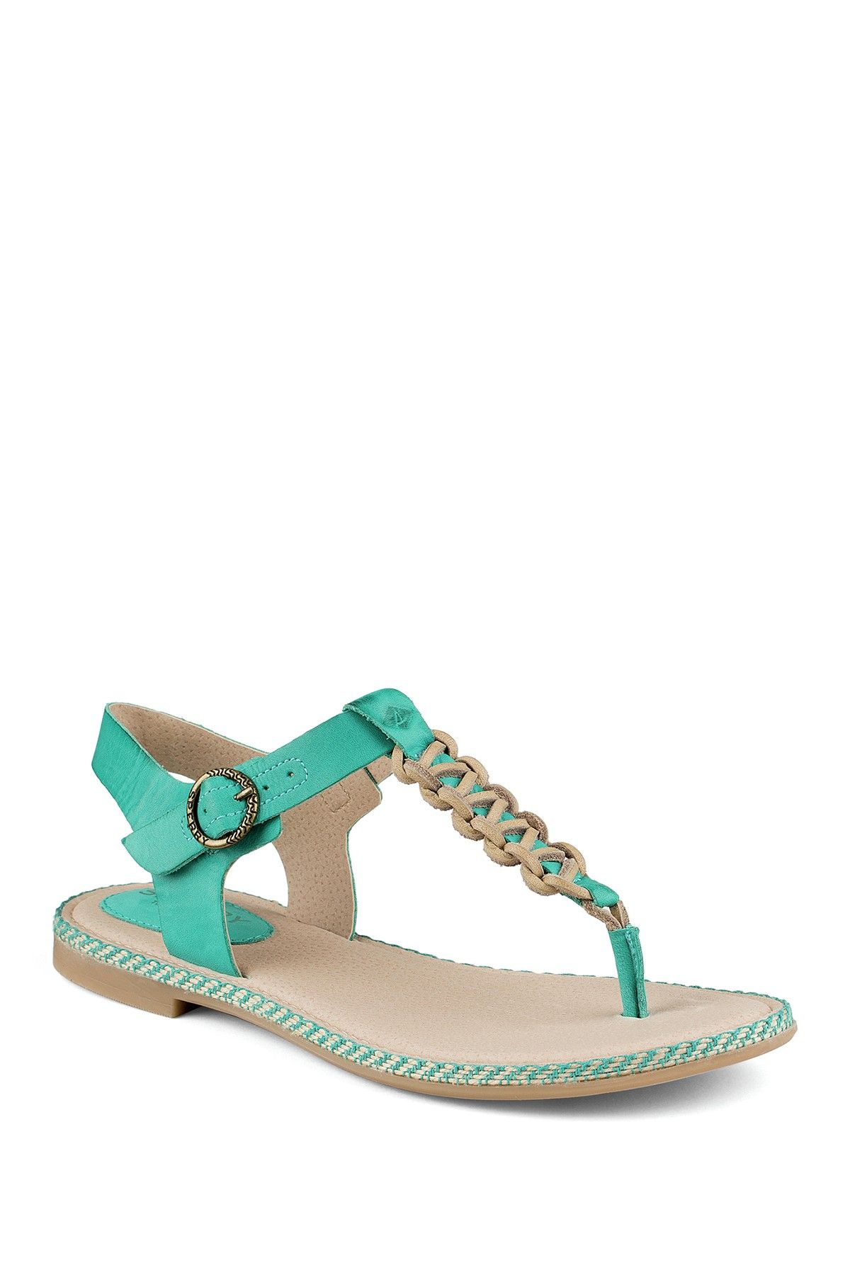 ed5b75d4d991 Anchor Away Sandal by Sperry on  HauteLook