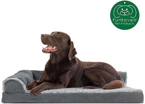 Top 10 Best Dog Beds in 2020 Reviews in 2020 Orthopedic