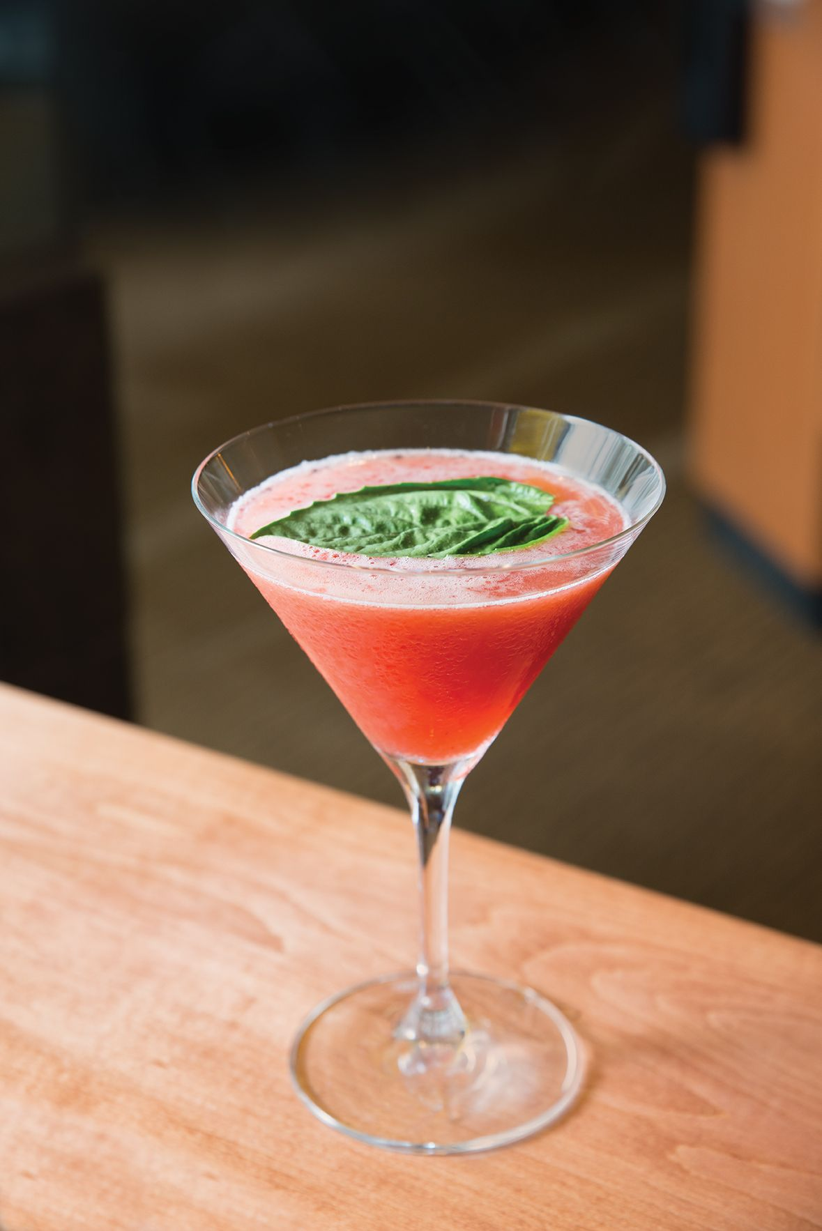 California Pizza Kitchen Palm Beach Gardens Cpks New Strawberry Basil Martini Come In And Try It Its